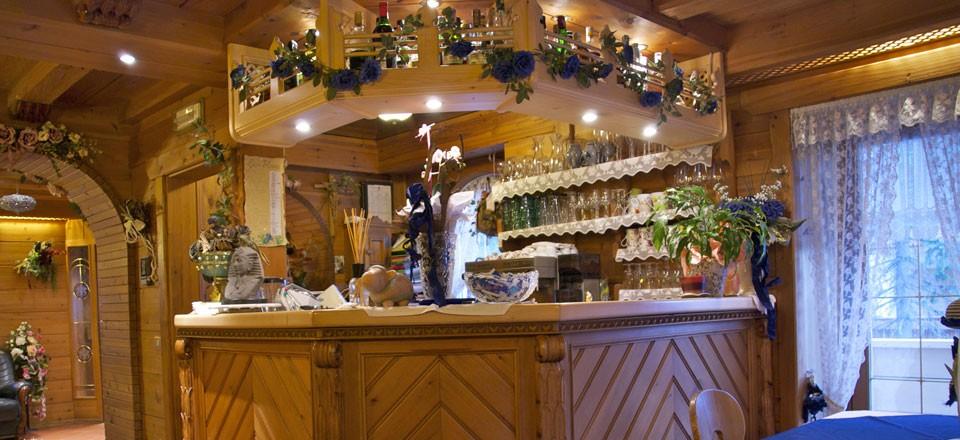 Albergo Genziana Bar 2